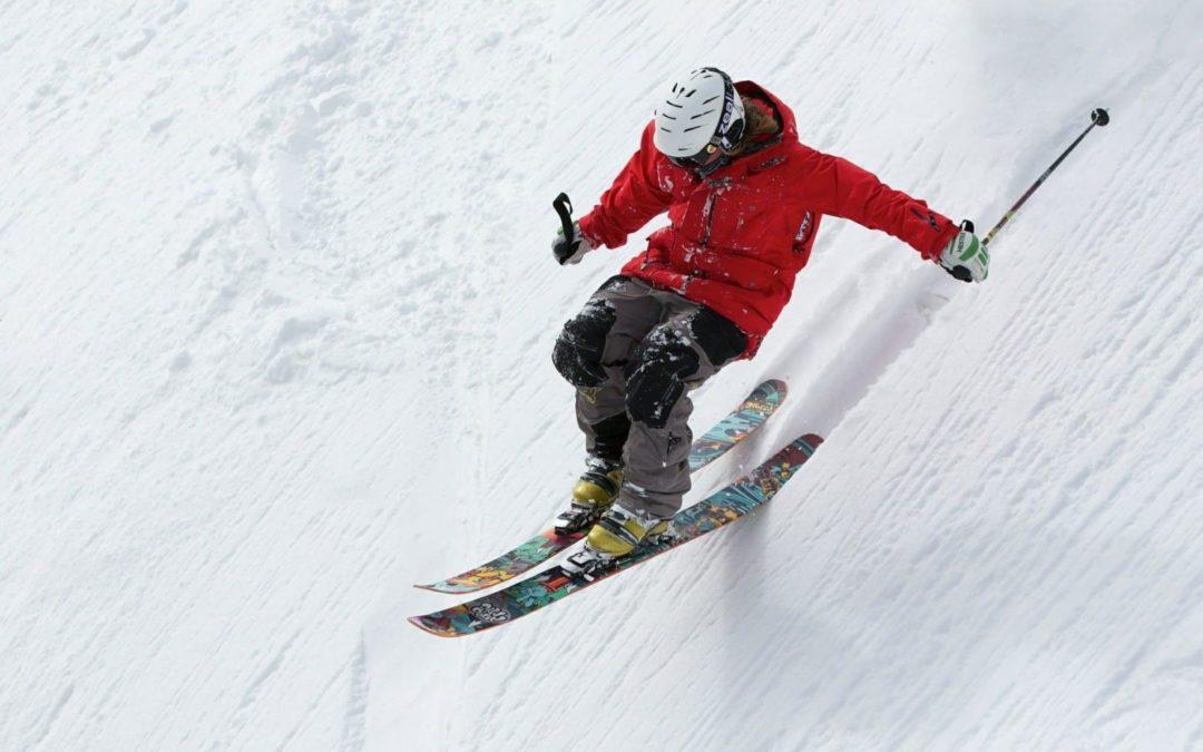 Cómo elegir talla de esquís: factores a tener en cuenta